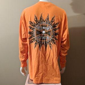 Bike Fest 2003 Long Sleeve Shirt